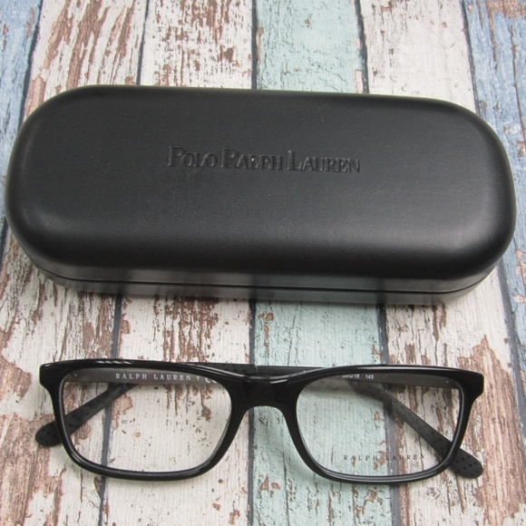 0431897593 Ralph Lauren RL6134 5617 Unisex Eyeglasses OLM122.  M 5c253a9ffe5151d2ca53145d